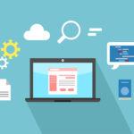 المفاهيم والطرق المختلفة المستخدمة في التسويق الإلكتروني