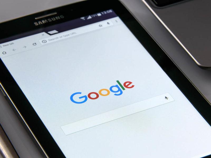 التسويق الإلكتروني من خلال استخدام محركات البحث