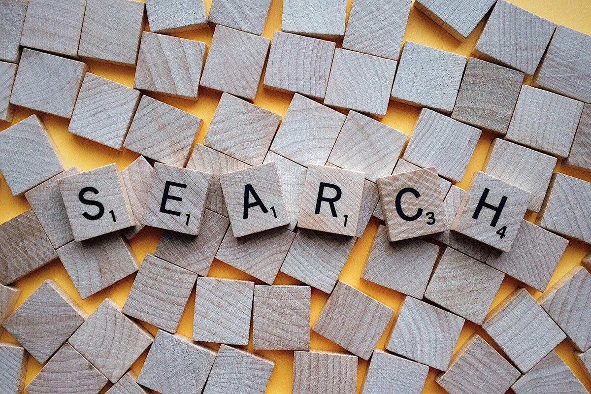 محركات البحث ودورها في الحصول على أكبر عدد من الزوار