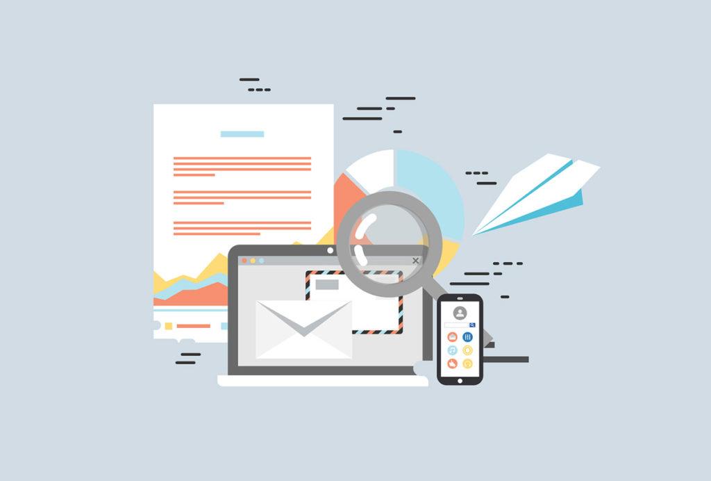 مصطلحات التسويق الالكتروني المستخدمة في مجال الإعلان على محركات البحث
