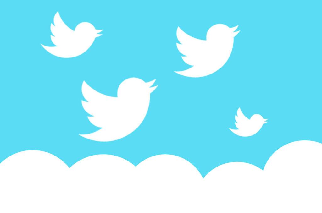 تحديثات تويتر