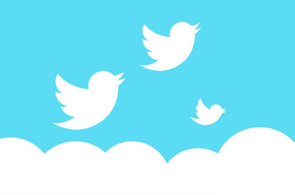 مجتمعات تويتر والتغريدات المدفوعة لزيادة التفاعل